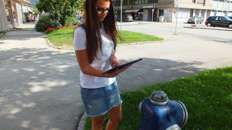 Hydrantenplan aktualisieren