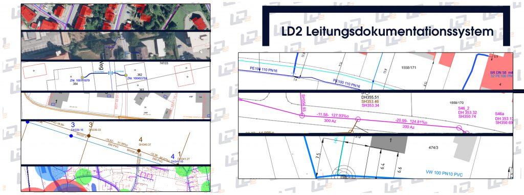 LD2 GIS