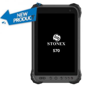 s70 gis tablet